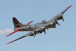 Take a ride in a B-17 or check out our listing for other events At The Shore Today