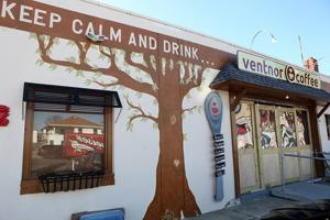 Ventnor Coffee has designs on becoming 'place where bands can break through'