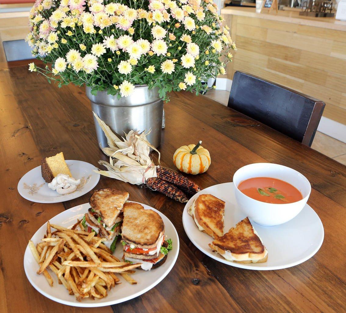 ATS Starfish Cafe