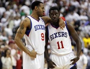 21-year-old could sway 76ers-Celtics series