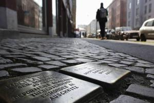 Travel: Tour of Berlin's Jewish community recalls tragic past and current rebirth