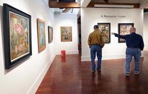 Last call at the Noyes Museum: 'Just a really sad day'