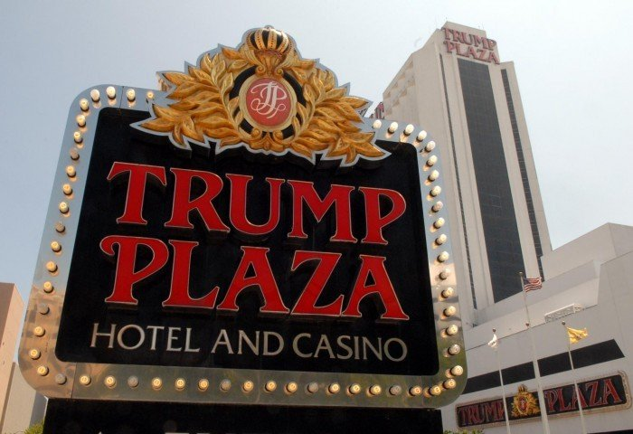 Trump Plaza