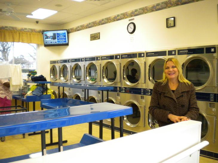 Buena Laundry