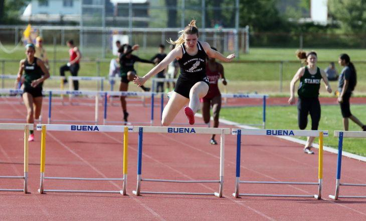 Atlantic County track and field championships