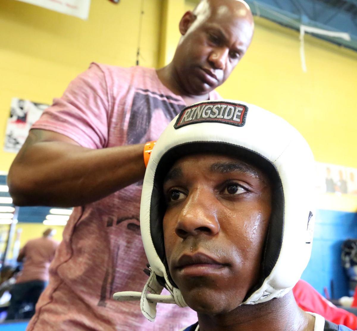 Amateur Boxing Event 67