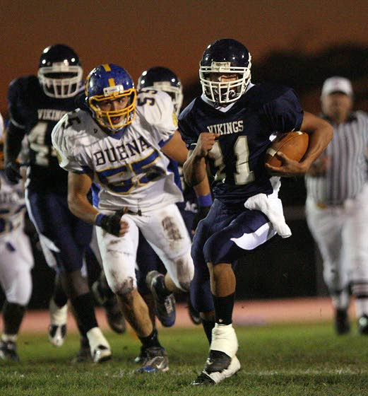 Undefeated A.C. turns back Buena