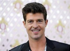 Crab festival, symphony performance and a show by Robin Thicke among the events At The Shore Today