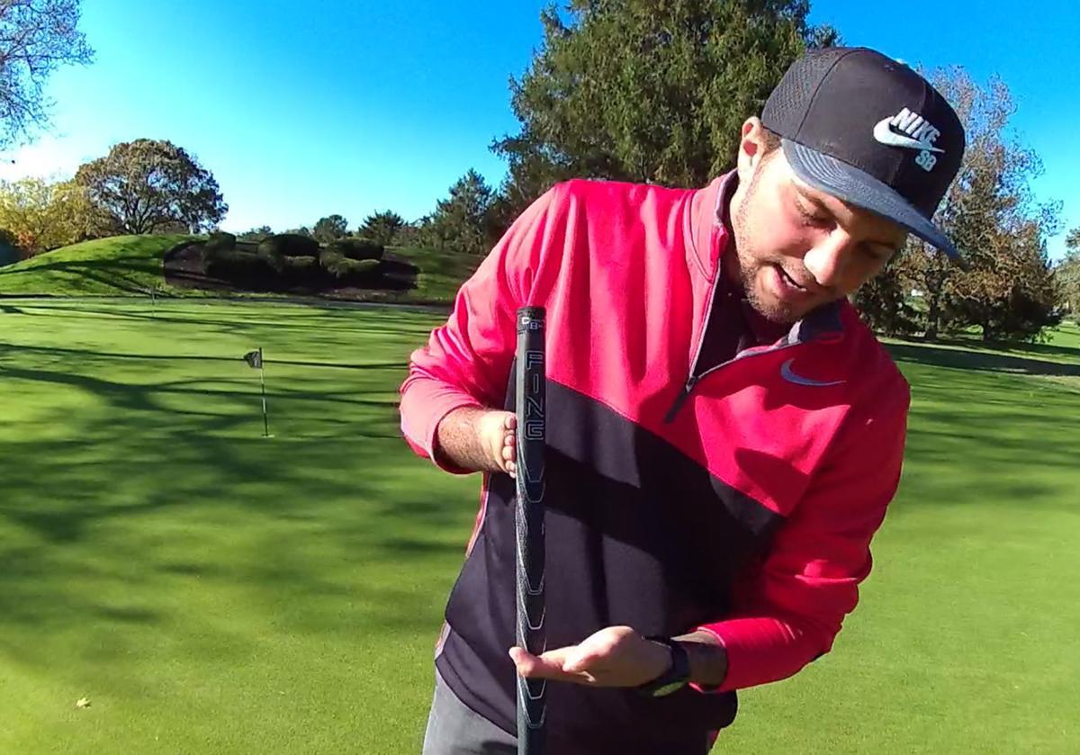 Golf Tour Startup
