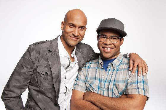 Comedy Central's 'Key & Peele'  find laughs in racial quandaries