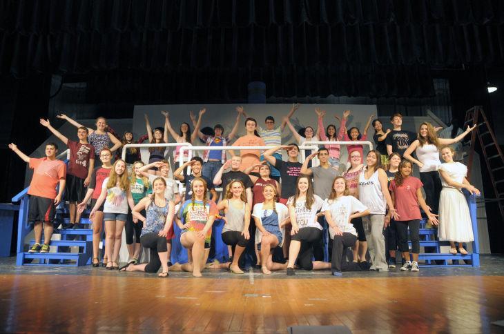 EHHT A7 Theatre