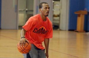 Atlantic City grad begins overseas career with title