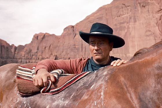 Books: Exposing the roots of Hollywood's greatest Western