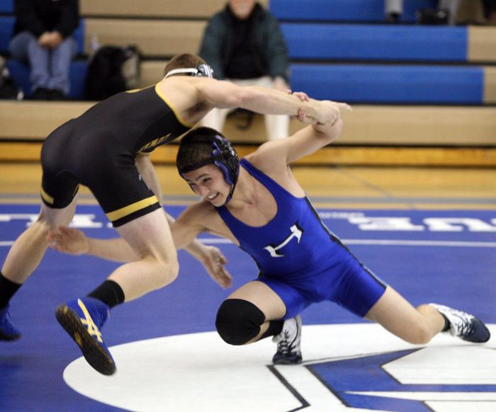 lower hammonton wrestling