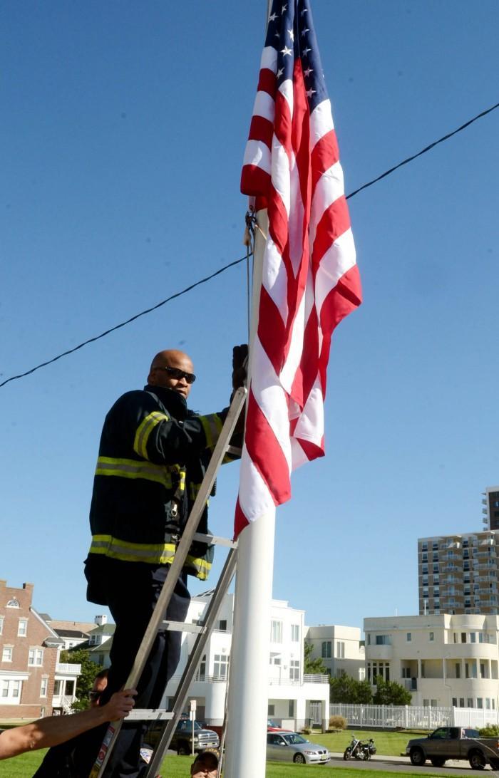 ac 911 memorial