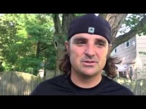 Interview with Middle Township tennis coach Matt Gilbert