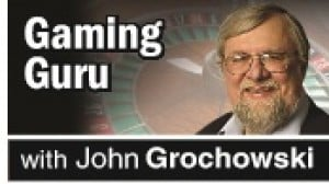 Gaming Guru, John Grochowski