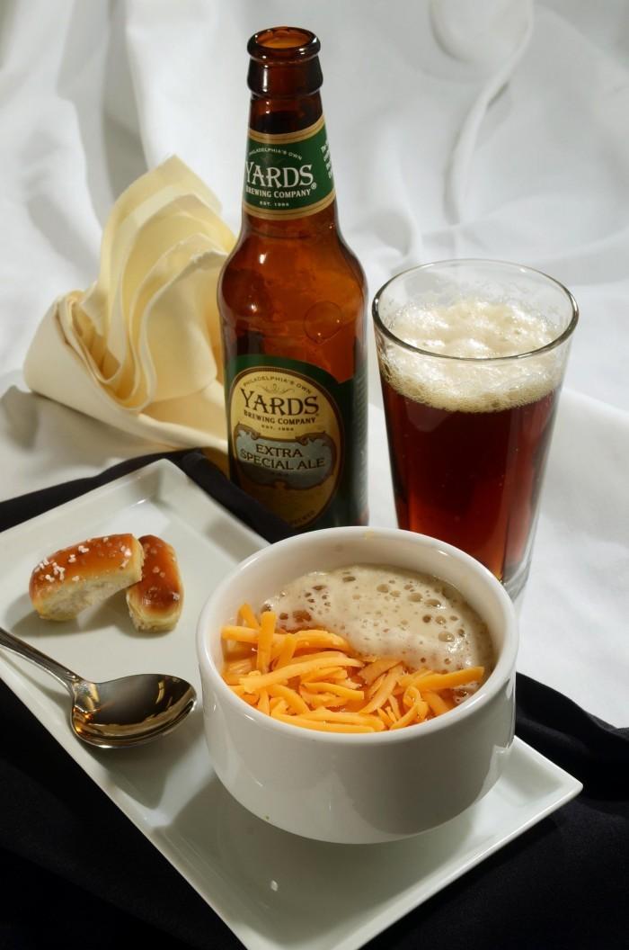 taste beer