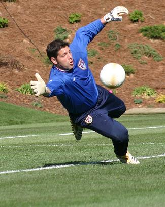 Tony Meola 1