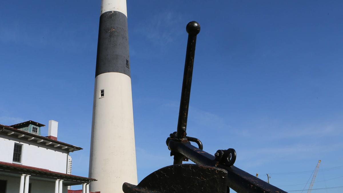 Absecon Lighthouse 160th Anniversary