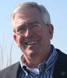 Thomas E. Cope Jr. (R) incumbent