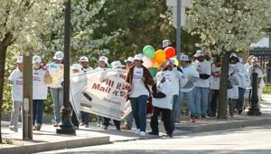 census rally