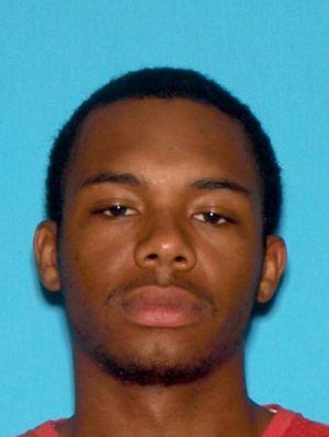 Frank Lee Jr.: Frank Lee, Jr., 26, of Bridgeton. - Courtesy N.J. State Police
