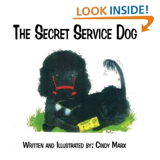 Local author: Dennis Township woman writes about her service dog