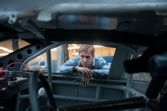 Exhilarating 'Drive' Rides Well: Ryan Gosling powers intense, involving action film