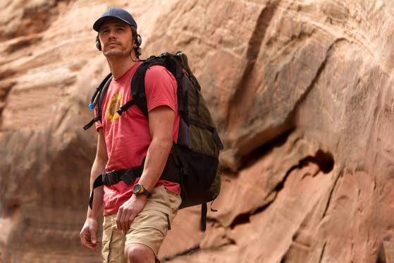 '127 Hours' chronicles agonizing survival triumph
