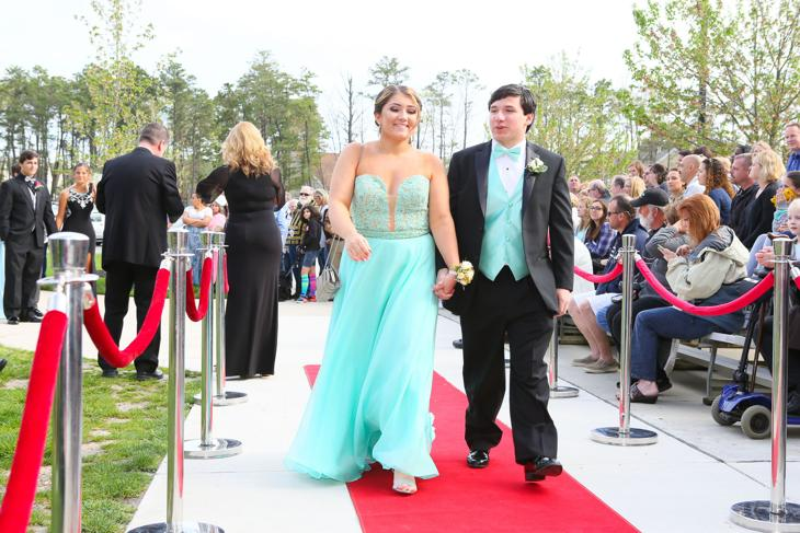 Egg Harbor Township Prom 2016 Press Of Atlantic City