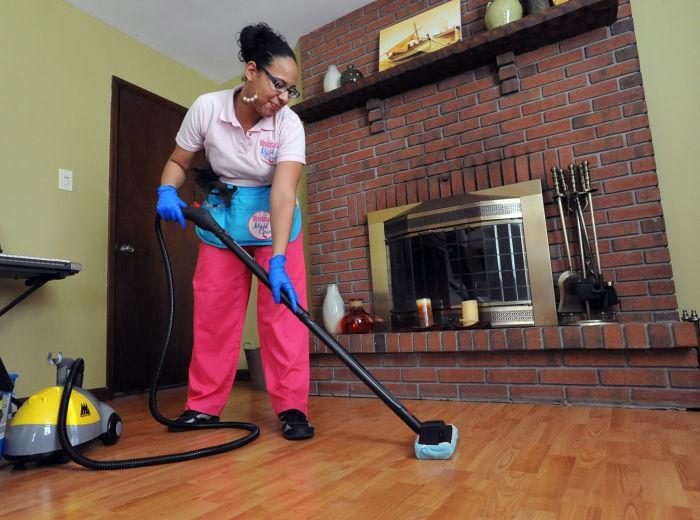 Maid Clean