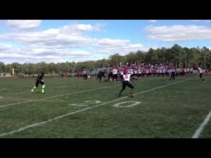 Cedar Creek football, Part 1