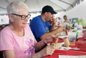 Crab Festival in Wildwood