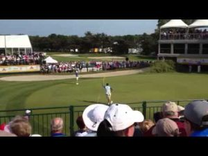 2013 ShopRite LPGA Classic final-round highlights