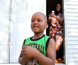 As violence spikes, Back Maryland looks for answers
