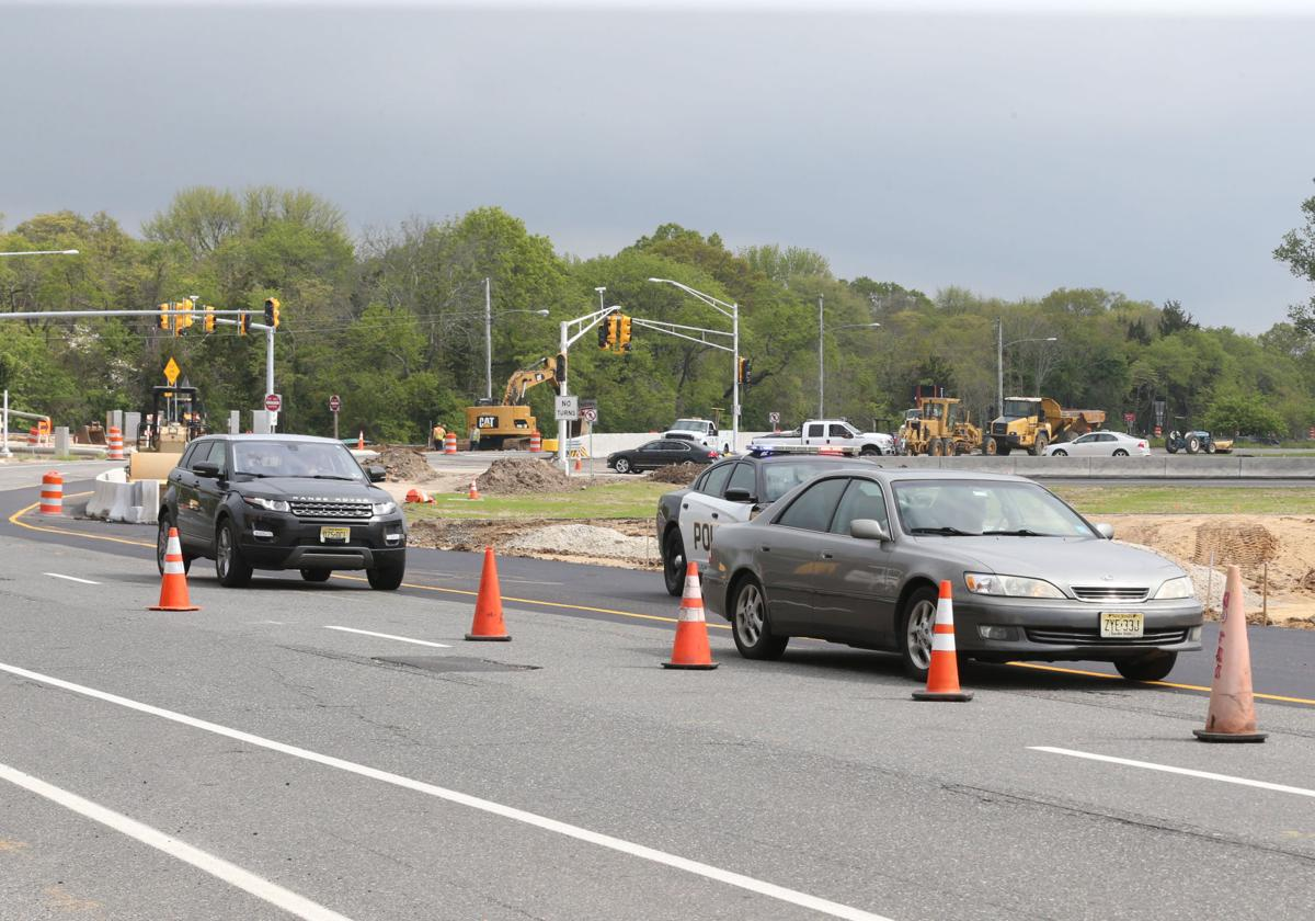 Merchants Fear Cape May Construction Hurting Business Traffic