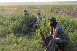 'Duck Dynasty' is a high-flying hit
