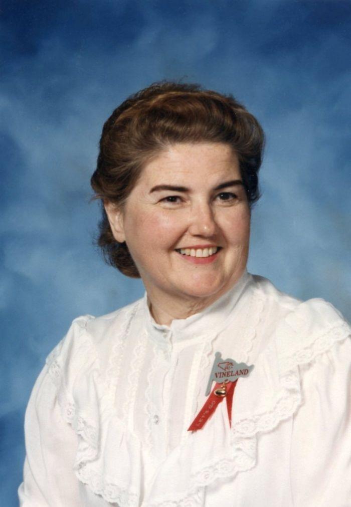 Maxine Mulligan