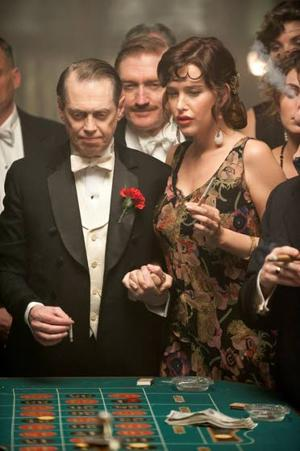 HBO's 'Boardwalk Empire' is intoxicating television