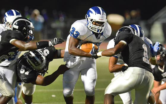 Football preview: Hammonton vs. Timber Creek