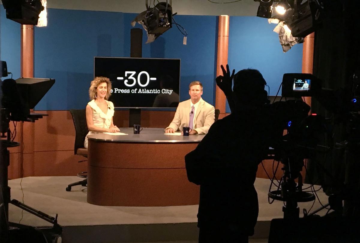 The Press TV Show -30-
