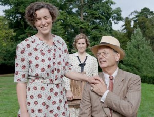 Murray stars as FDR in bland 'Hyde Park'