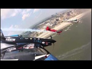 Atlantic City Airshow preview - Rob Holland Aerobatics