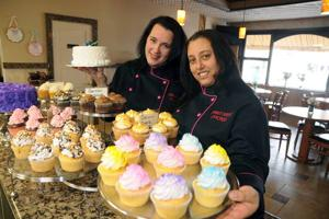 How sweet it is: Boutique bakery earns EHC Chamber's Business of Year award