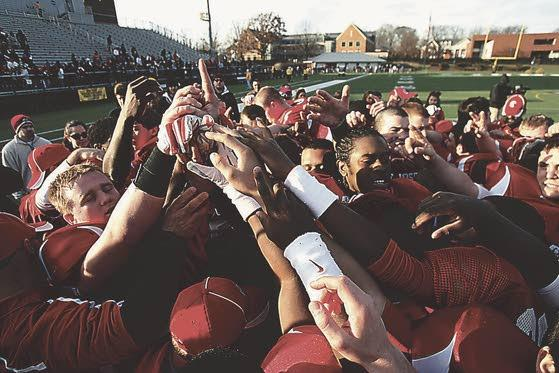 KICKOFF 2012: Could the Cape-Atlantic League American Conference be too tough