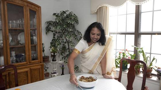 Legacy Recipes: Galloway woman shares her recipe for chicken curry
