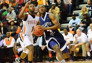 Boys Basketball Player of the Year: Atlantic City's Dayshawn Reynolds leads with his defense