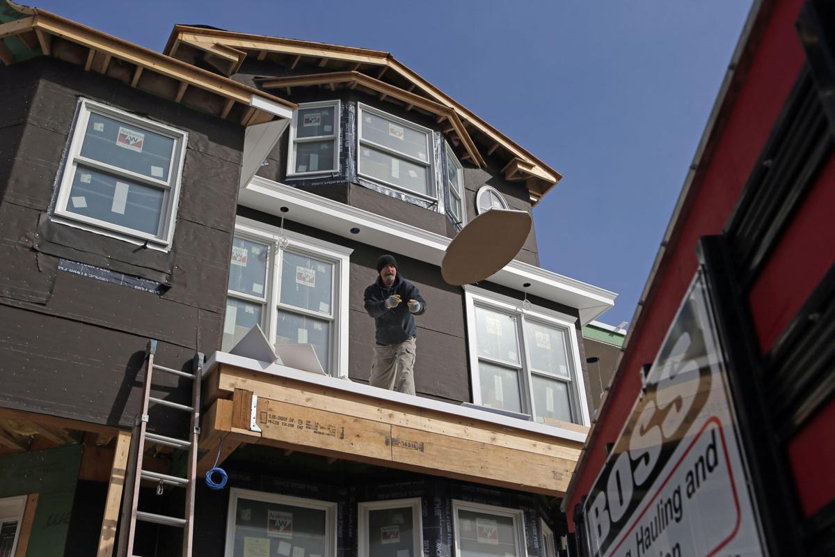 Builders in AC