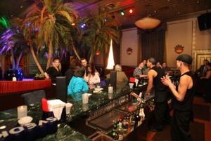 Prohibition club